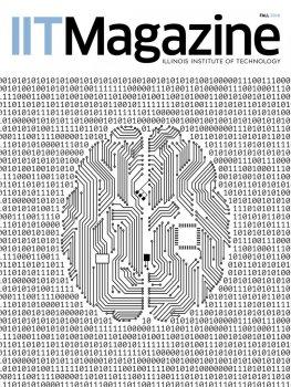 IIT Magazine Fall 2016
